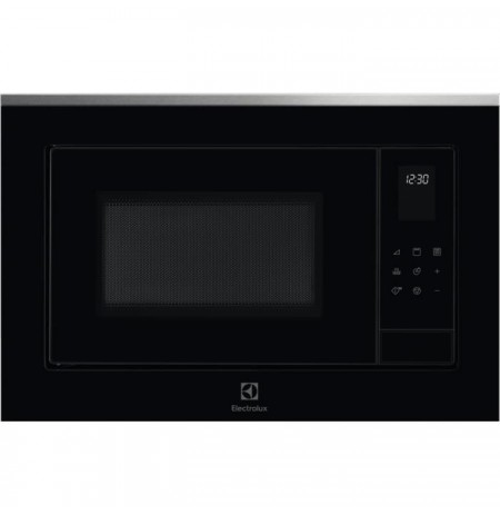Electrolux LMSD253TM Countertop Grill microwave 900 W Black, Stainless steel