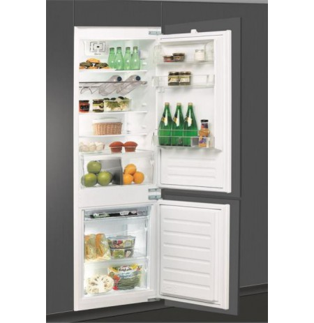 Whirlpool ART66122 fridge-freezer Built-in 273 L A++