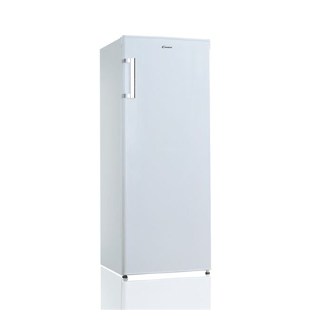 Candy Freezer CMIOUS 5142WH/N A +, Upright, Free standing, Height 142 cm, Total net capacity 153 L, White