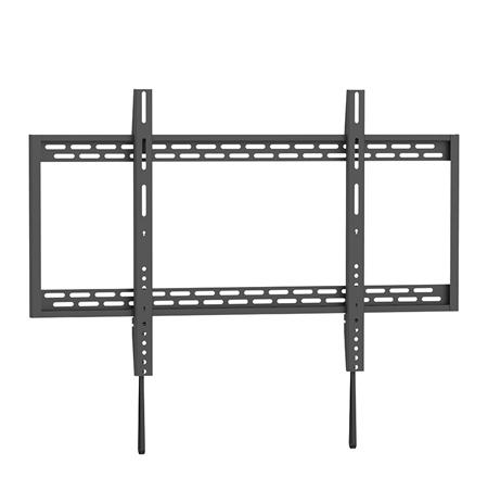 "Sunne Wall Mount, 60-100-LP, 60-100 "", Maximum weight (capacity) 100 kg, Black"