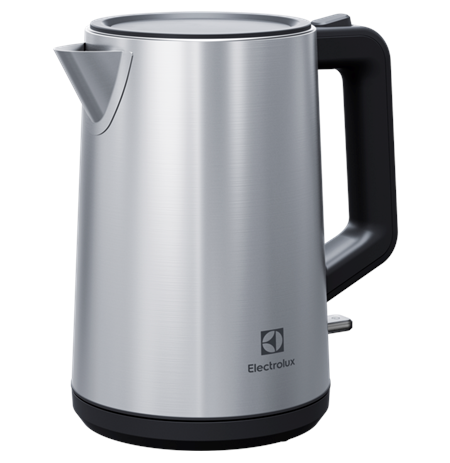 Electrolux Create 4 Kettle E4K1-4ST	 Electric