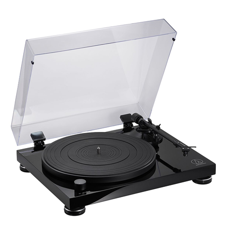 Audio Technica Turntable AT-LPW50PB