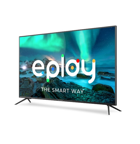 """Allview 58ePlay6000-U 58"""" (147cm) 4K UHD LED Smart Android TV with Google Assistant Remote"""
