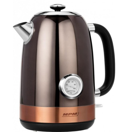 MPM MCZ-87 electric kettle 1.7 l