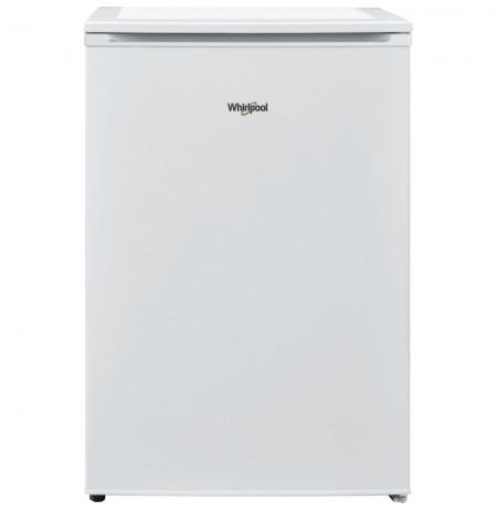 Whirlpool W55VM 1110 W 1 combi-fridge Freestanding 122 L White