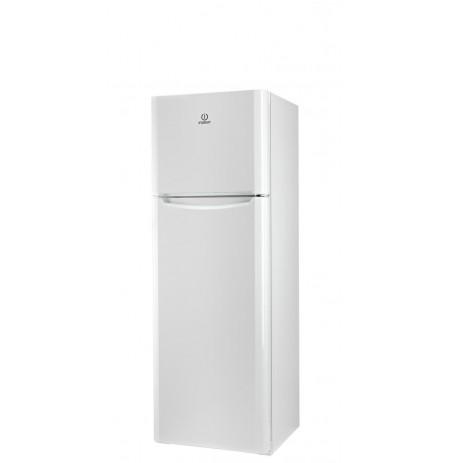 Indesit TIAA 12 (1) fridge-freezer Freestanding 306 L White