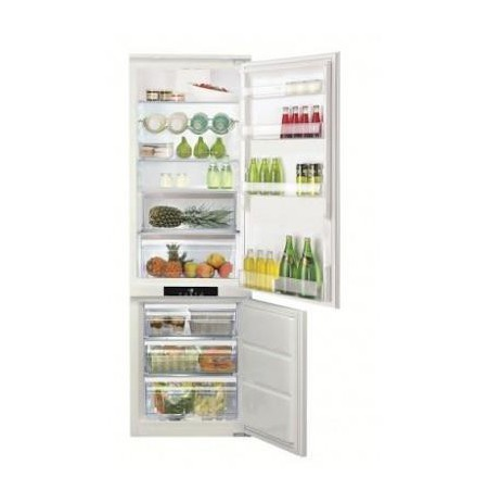 Hotpoint BCB 7030 AAA F C fridge-freezer Built-in 260 L White
