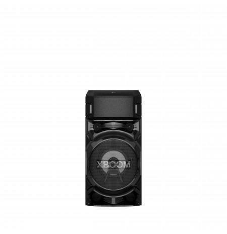 LG XBOOM ON5.DEUSLLK home audio system Home audio micro system 5000 W Black