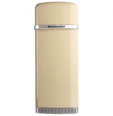 KitchenAid KCFMA 60150L combi-fridge Freestanding 230 L Beige