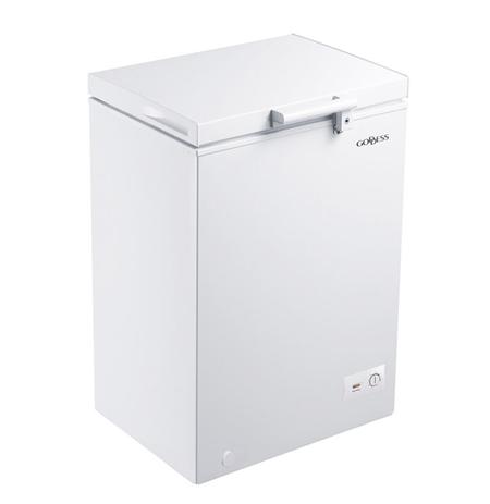 Goddess Freezer GODFTE2100WW8E Energy efficiency class E