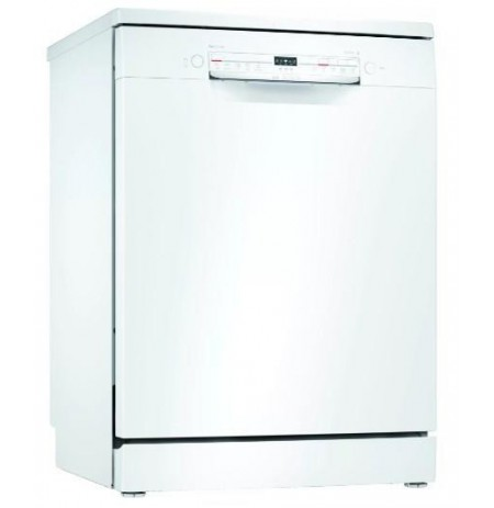 Bosch Serie 2 SMS2ITW04E dishwasher Freestanding 12 place settings E