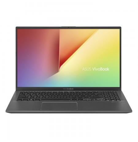 "ASUS VivoBook R564JA-UH71T i7-1065G7 15,6""FHD TouchScreen AG 8GB DDR4 SSD512 IrisPlus FPR BT CamHD W10Pro (REPACK) 2Y Slate Gray"