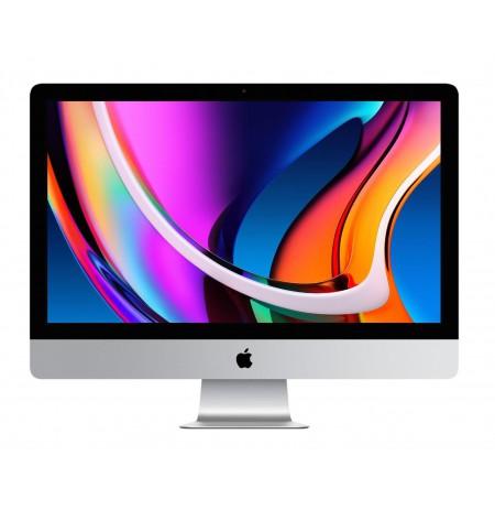 """Apple iMac 68.6 cm (27"""") 5120 x 2880 pixels 10th gen Intel® Core™ i7 8 GB DDR4-SDRAM 512 GB SSD AMD Radeon Pro 5500 XT macOS"""