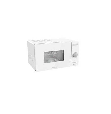 Microwave Oven GORENJE MO235SYW