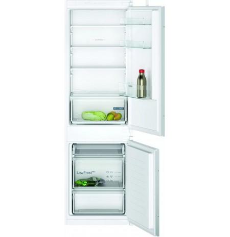 Siemens iQ100 KI86VNSF0 fridge-freezer Built-in 267 L F