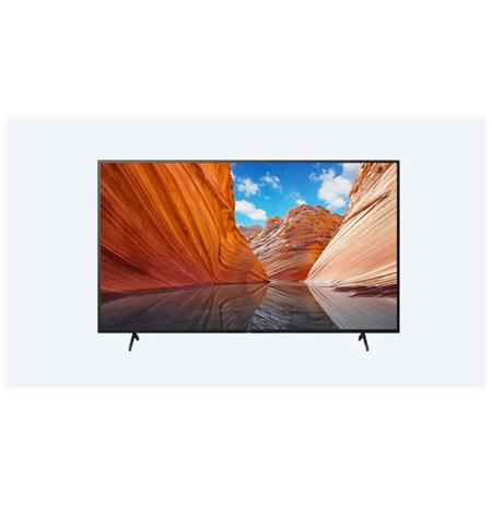"Sony KD65X80J 65"" (164cm) 4K Ultra HD Smart Google LED TV"