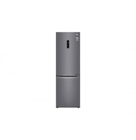 Šaldytuvas LG GBB61DSHZN