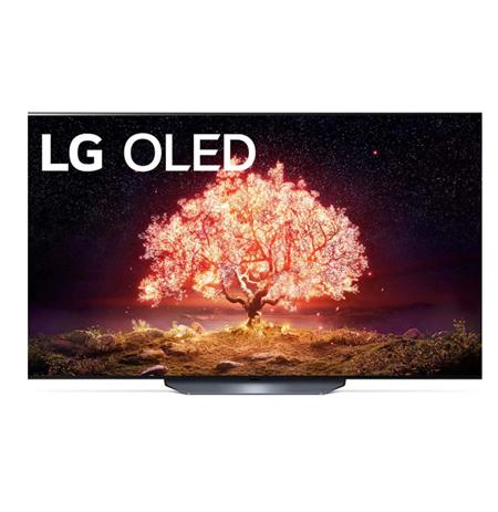 "LG OLED65B13LA 65"" (164 cm), Smart TV, WebOS, 4K UHD OLED, 3840 x 2160, Wi-Fi, DVB-T/T2/C/S2, Black"