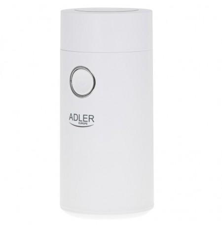 Elektrinė kavamalė Adler AD-4446WS