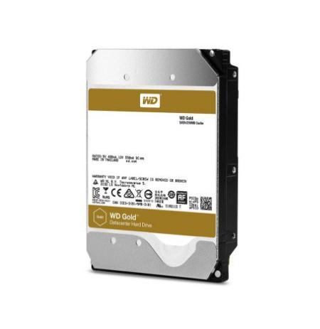 WD Gold 2TB HDD 7200rpm 6Gb/s serial ATA sATA 128MB cache 3.5inch intern RoHS compliant Enterprise Bulk