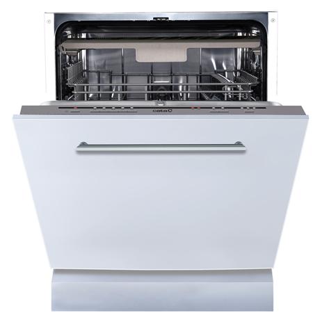 CATA Dishwasher LVI 61014 Built-in