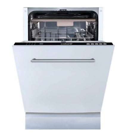 CATA Dishwasher LVI 46010 Built-in