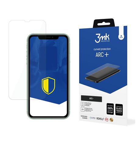 3MK Samsung Galaxy S20 Plus 5G ARC+
