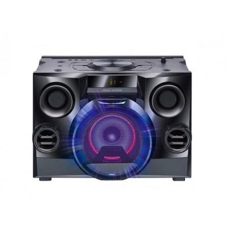 Power Audio MAC AUDIO MMC 800 (BT,USB,CD,DJ)