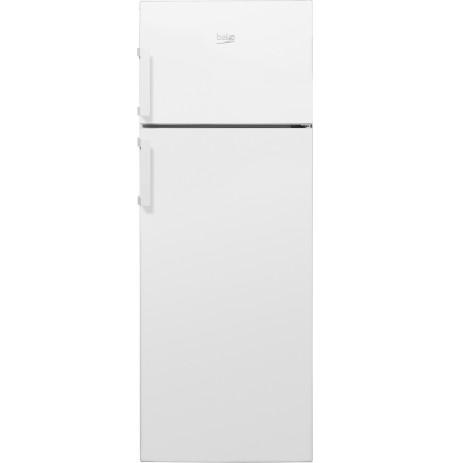 Beko DSK240K31WN fridge-freezer Freestanding 223 L F White