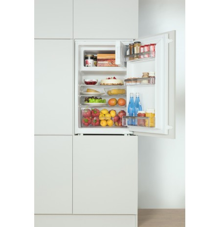 Amica BM132.3 fridge-freezer Built-in White