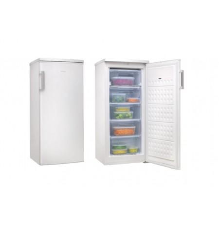 Amica FZ208.3AA freezer Freestanding Upright 140 L White