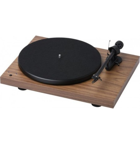 Gramofon Pro-Ject Debut Recordmaster II Orzech, Wk