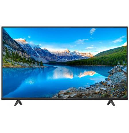"TCL 43P615 TV 109.2 cm (43"") 4K Ultra HD Smart TV Wi-Fi Black"