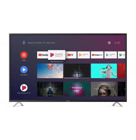 "TV 49"" LED Sharp 49BL2EA (4K, HDR, SmartTV)"