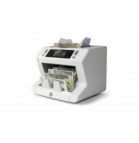 Safescan 2650 Banknote counting machine White