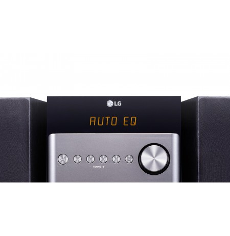 Mini music system LG CM1560