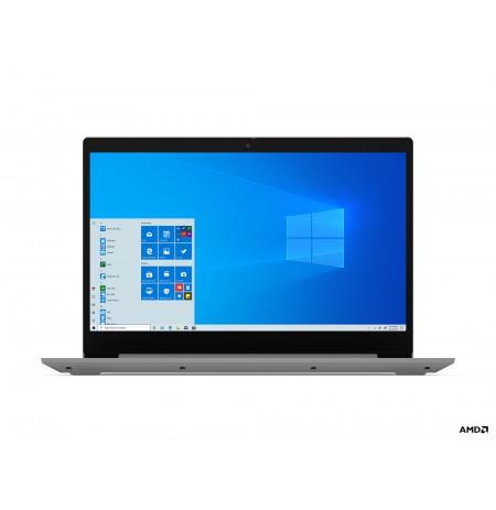 """Lenovo IdeaPad 3 15ADA05 AMD Athlon Silver 3050U 15.6"""" FHD TN 220nits Anti-glare 4GB Soldered DDR4-2400 128GB SSD M.2 2242 PCIe"""