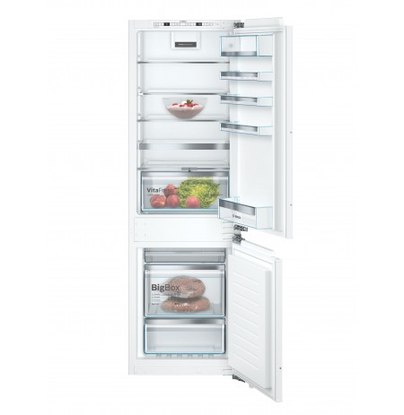Bosch Serie 6 KIN86AFF0 fridge-freezer Built-in 254 L F