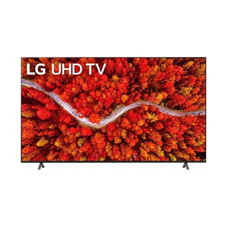 """LG 86UP80003LA 86"""" (218 cm), Smart TV, WebOS, 4K UHD, 3840 x 2160, Wi-Fi, DVB-T/T2/C/S/S2, Dark grey"""