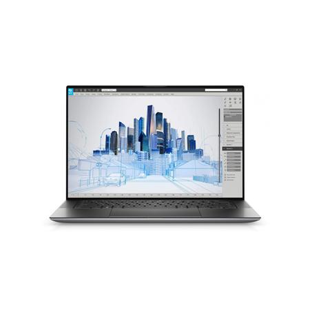 Dell Mobile Precision 5560  Silver