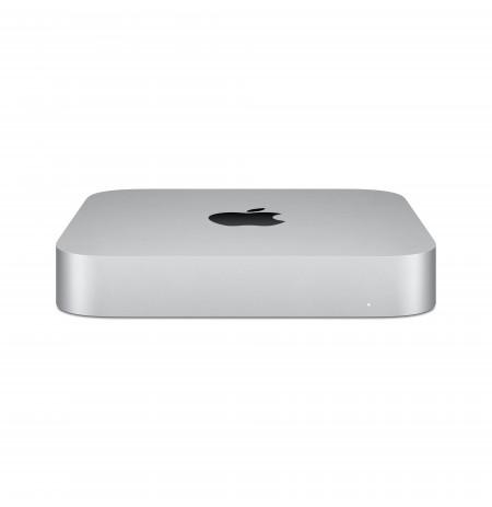 Apple Mac mini DDR4-SDRAM M1 Apple M 8 GB 512 GB SSD macOS Big Sur Mini PC Silver