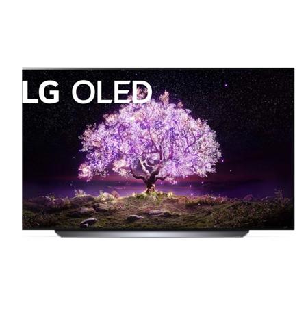 "LG OLED65C11LB 65"" (164 cm), Smart TV, WebOS, 4K UHD OLED, 3840 x 2160, Wi-Fi, DVB-T/T2/C/S/S2, Black"