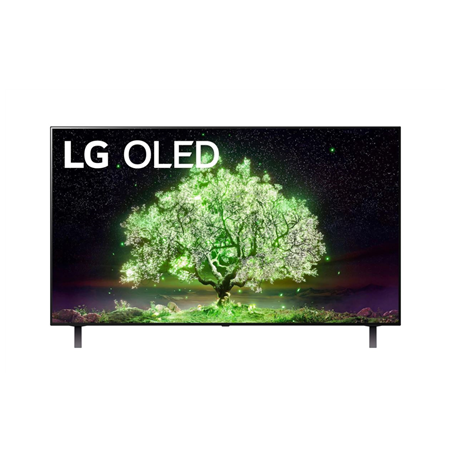 "LG OLED65A13LA 65"" (164 cm), Smart TV, WebOS, 4K UHD OLED, 3840 x 2160, Wi-Fi, DVB-T/T2/C/S/S2, Black"
