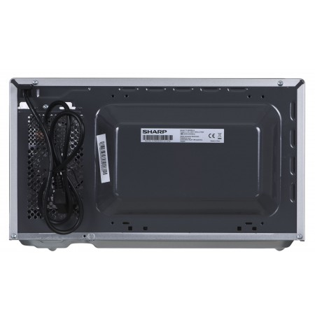 Mikrobangų orkaitė SHARP YC-MS02E-S