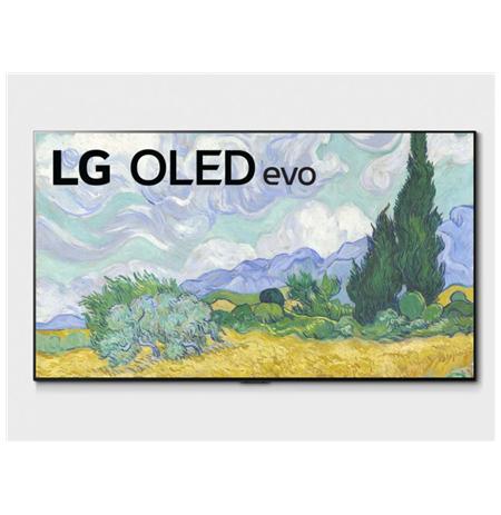"LG OLED65G13LA 65"" (164 cm), Smart TV, WebOS, 4K UHD OLED, 3840 x 2160, Wi-Fi, DVB-T/T2/C/S/S2, Black"