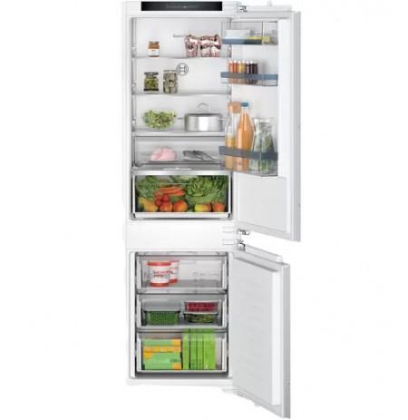 Bosch Serie 4 KIN86VFE0 fridge-freezer Built-in 260 L E