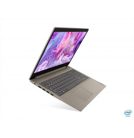 """Lenovo IdeaPad 3 Notebook 39.6 cm (15.6"""") Full HD 10th gen Intel"""