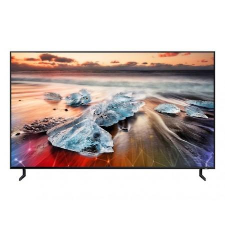 """Samsung Q950R QE75Q950RBT 190.5 cm (75"""") 8K Ultra HD Smart TV Wi-Fi Black"""