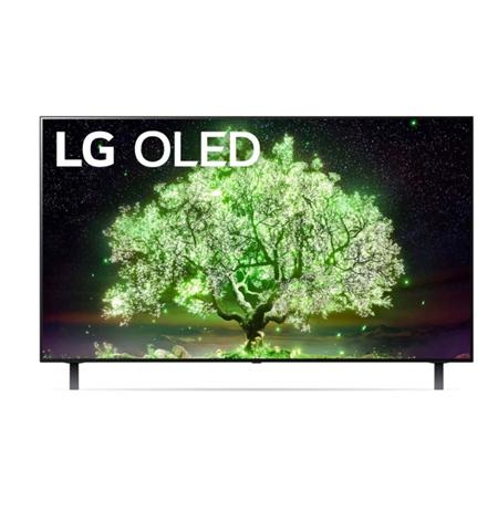 "LG OLED48A13LA 48"" (121 cm), Smart TV, WebOS, 4K UHD OLED, 3840 x 2160, Wi-Fi, DVB-T/T2/C/S/S2, Black"