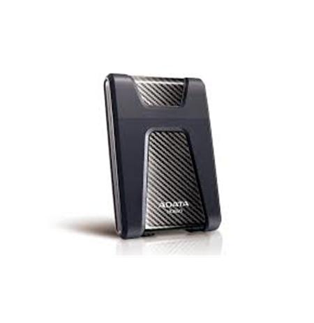 """A-DATA 1TB USB3.0 Portable Hard Drive HC650 DashDrive Choice(2.5""""), Black"""
